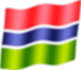 gambia waving flag.png
