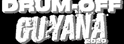 Drum-Off Guyana 2020 main logo.png