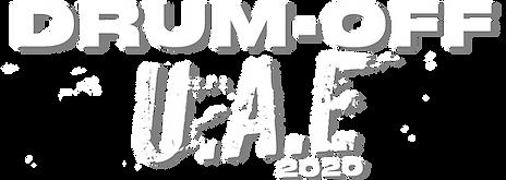 Drum-Off UAE 2020 main logo.png