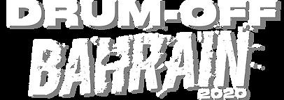 Drum-Off Bahrain 2020 main logo.png