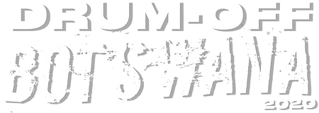 Drum-Off Botswana 2020 main logo.png