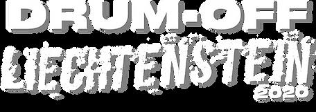 Drum-Off Liechtenstein 2020 main logo.pn