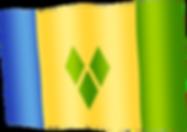 st-vincent-&-grenadines waving flag.png
