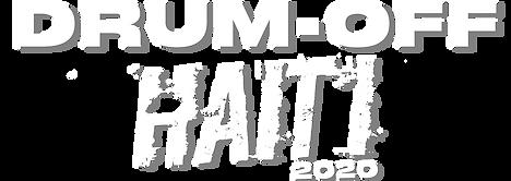 Drum-Off Haiti 2020 main logo.png