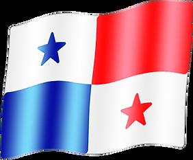 panama waving flag.png