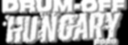 Drum-Off Hungary 2020 main logo.png