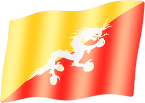 bhutan waving flag.png
