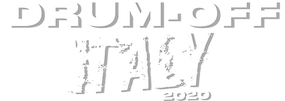 Drum-Off Italy 2020 main logo.png