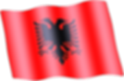 albania waving flag.png