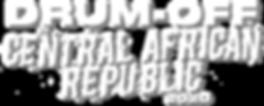 Drum-Off Central Africa Republilc 2020 m