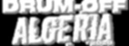 Drum-Off Algeria 2020 main logo.png