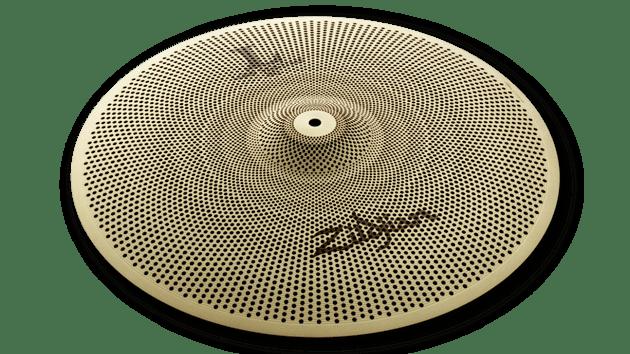 Zildjian L80 Low Volume Cymbal LV20 RIDE
