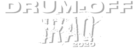 Drum-Off Iraq 2020 main logo.png
