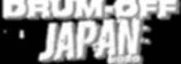 Drum-Off Japan 2020 main logo.png
