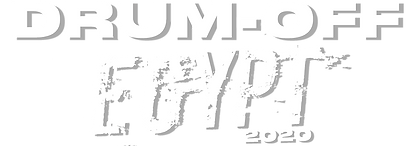 Drum-Off Egypt 2020 main logo.png