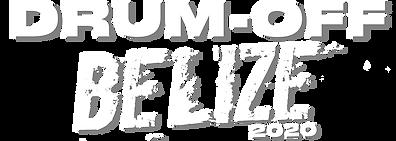 Drum-Off Belize 2020 main logo.png