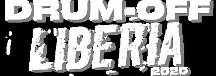 Drum-Off Liberia 2020 main logo.png