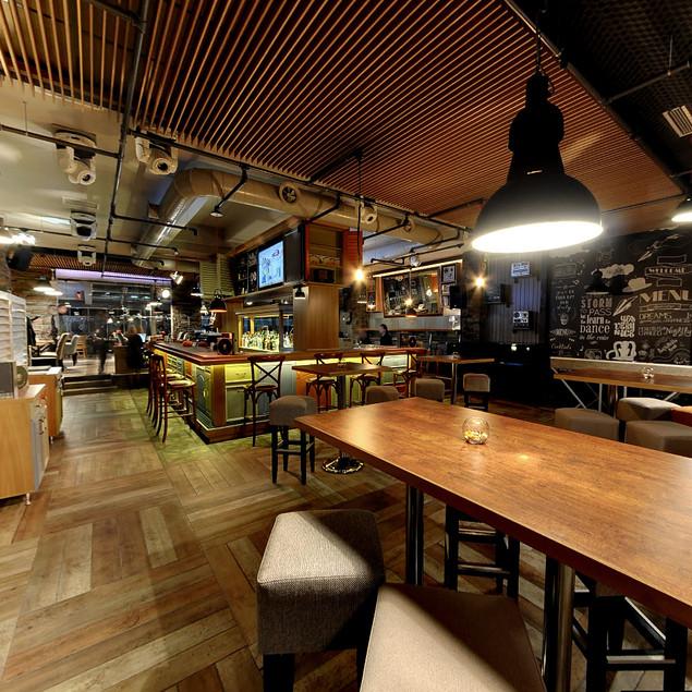 AJ Bar&Dinner