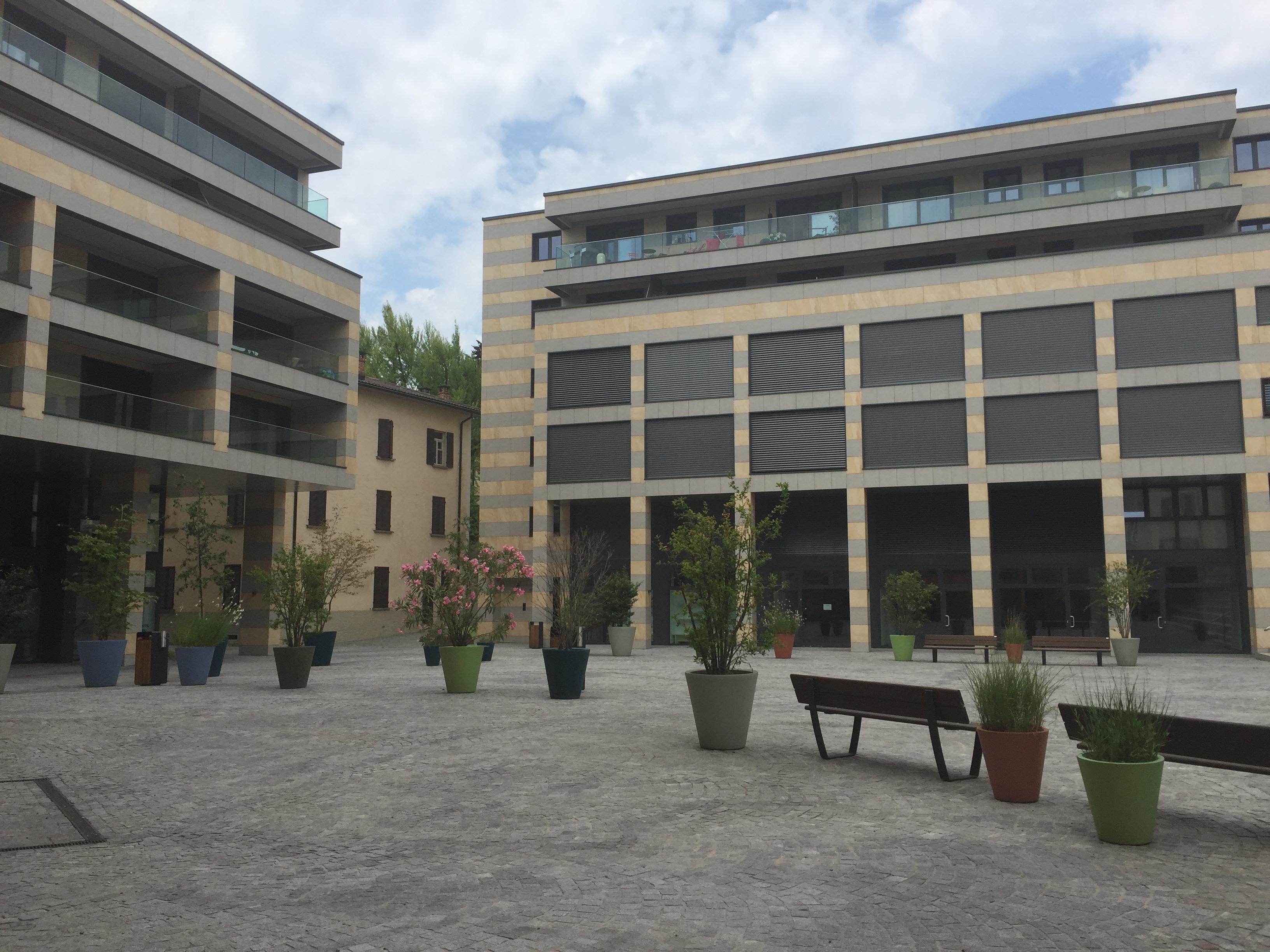 Piazza Santa Lucia