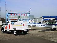 Аэродромный топливозаправщик 950 литров (АТЗ 1.0)
