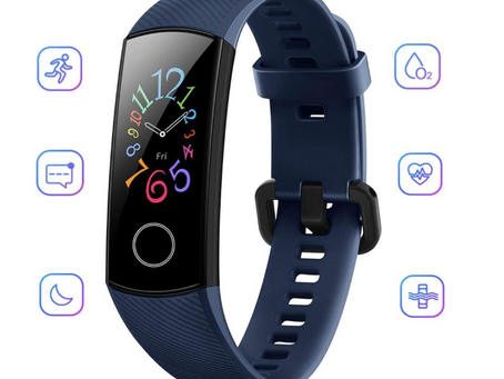 Docooler Honor Fit Band- $35.99