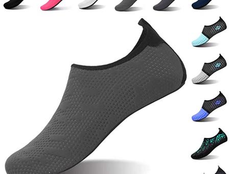 L-Run Unisex Water Shoes- $11.99