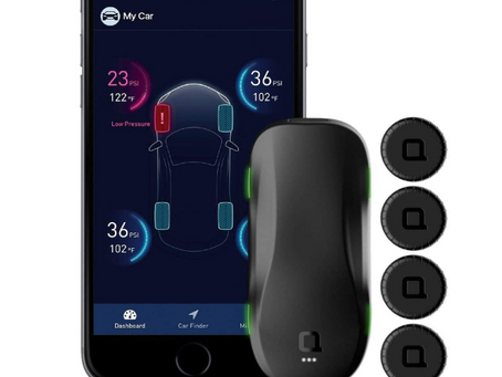Nonda Car Health Monitor- $98.99