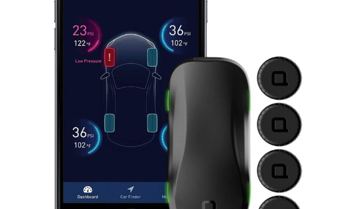 Nonda Car Health Monitor- $98.99