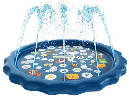 Splash EZ  3-in-1 Sprinkler- $34.99