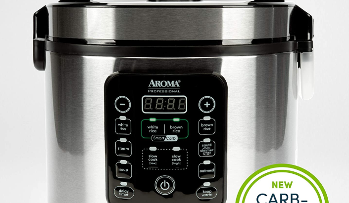 Aroma Houseware Rice Cooker