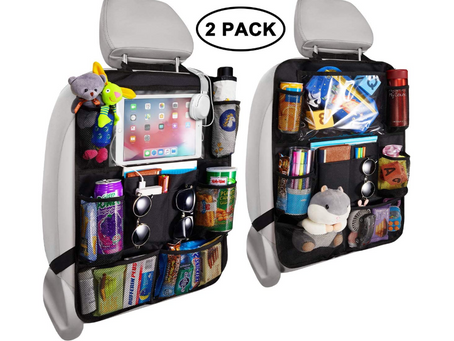 Reserwa Backseat Organizer- $16.99