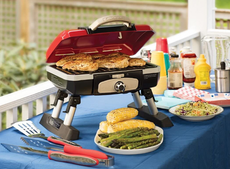 Cuisineart Portable Grill- $105.26