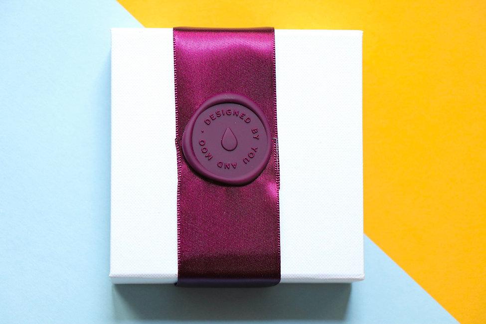 business cards andrea tredinick and moo.com
