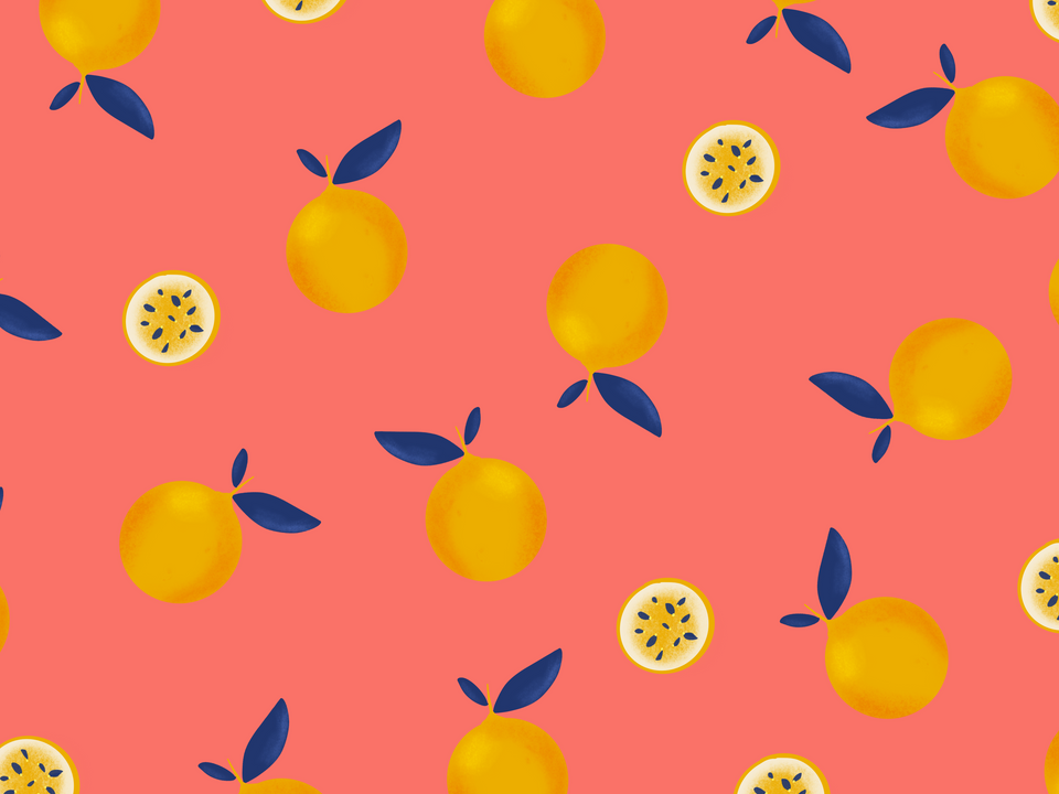 pattern illustration