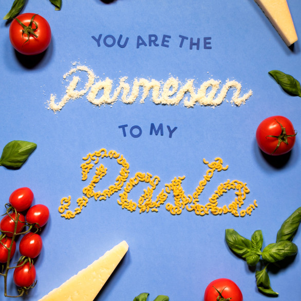 Stop Motion & Tactile Lettering