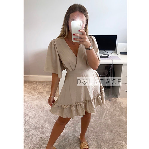 Lucy Dress- 2 Colours
