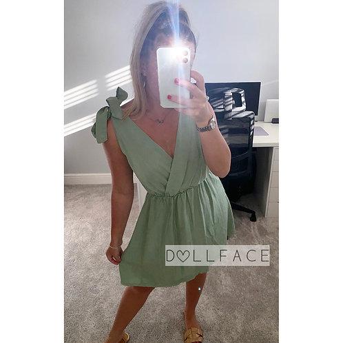 Fleur Dress - 2 Colours