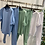 Thumbnail: Claire Loungewear - 4 Colours