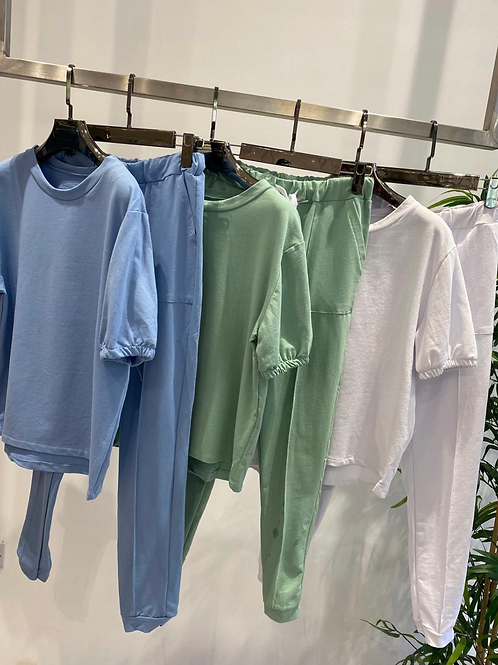Claire Loungewear - 4 Colours