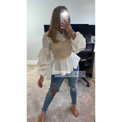 ZARA Shirt Blouse