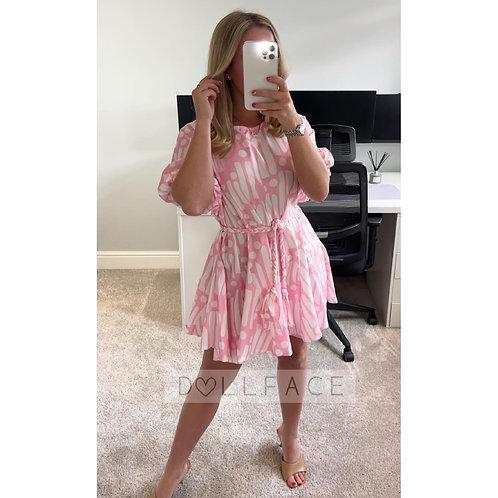 CHELSEA Swing Dress - 2 Colours