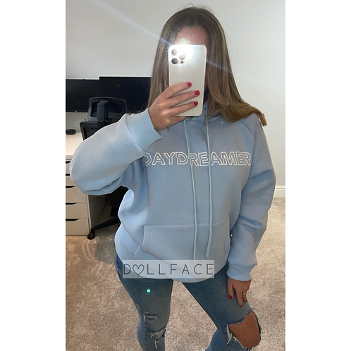 DAYDREAMER Hoodie - 2 Colours