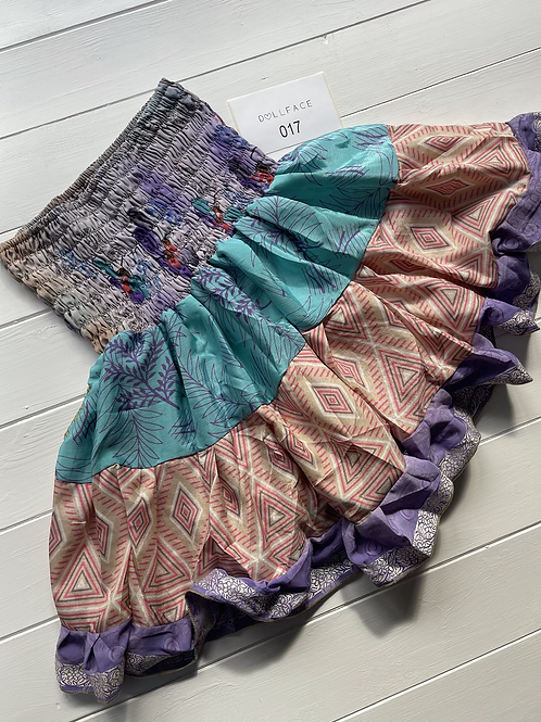 GYPSY MINI SKIRT 17