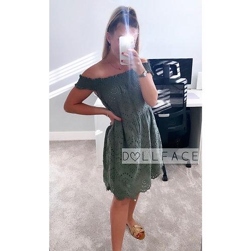 Lara Dress - 3 Colours