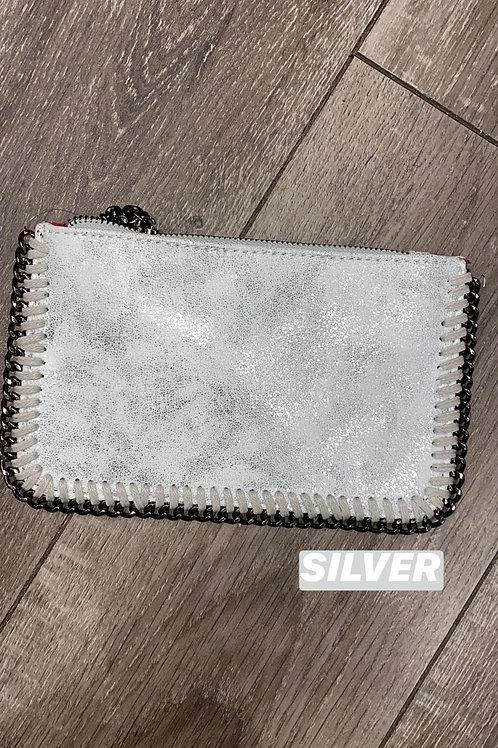 Mila Clutch Bags - 3 Colours