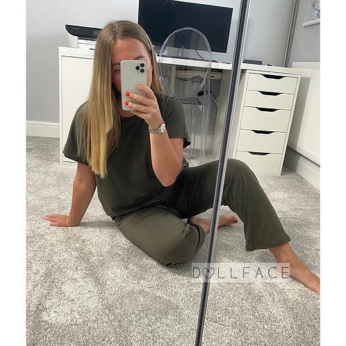 Louise Loungewear Set - 2 Colours