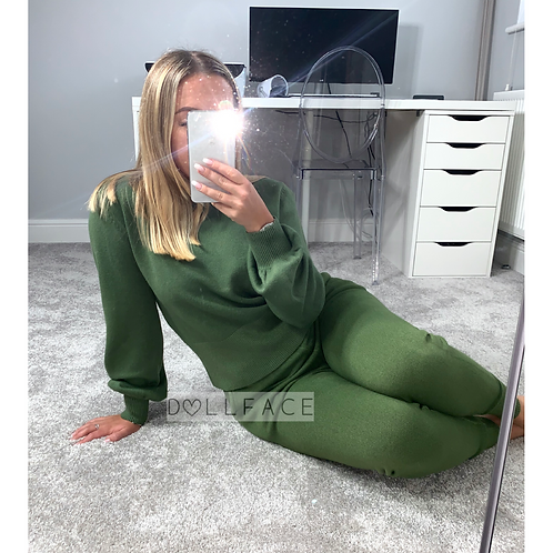 Laura Loungewear - 2 Colours
