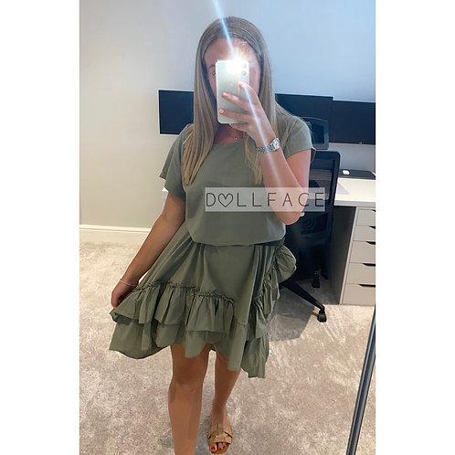 Jess RaRa Dress