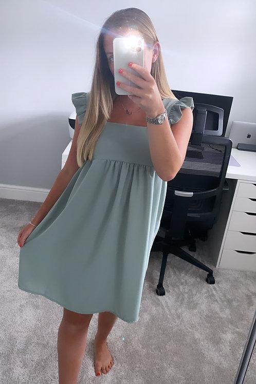 Elise Dress - 3 Colours