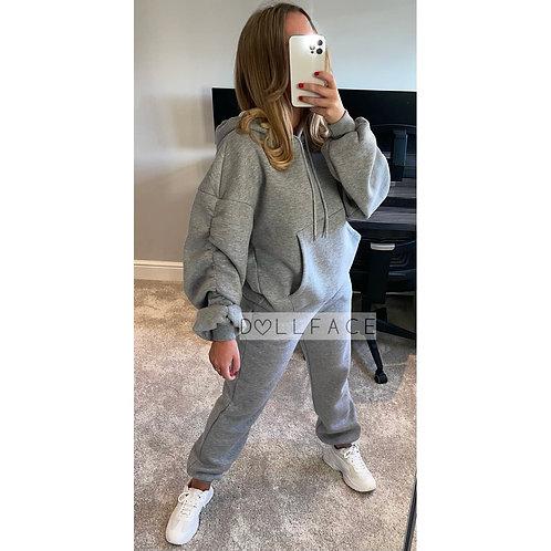 Jade Ruched Loungewear